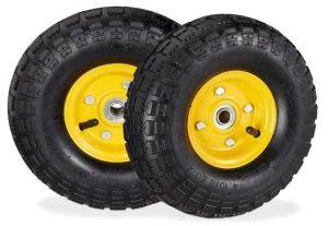 2 ruedas carretilla